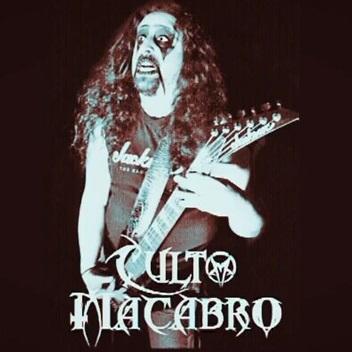 Culto Macabro - Photo