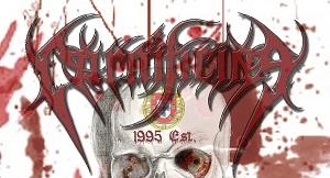 Carnificina - Logo