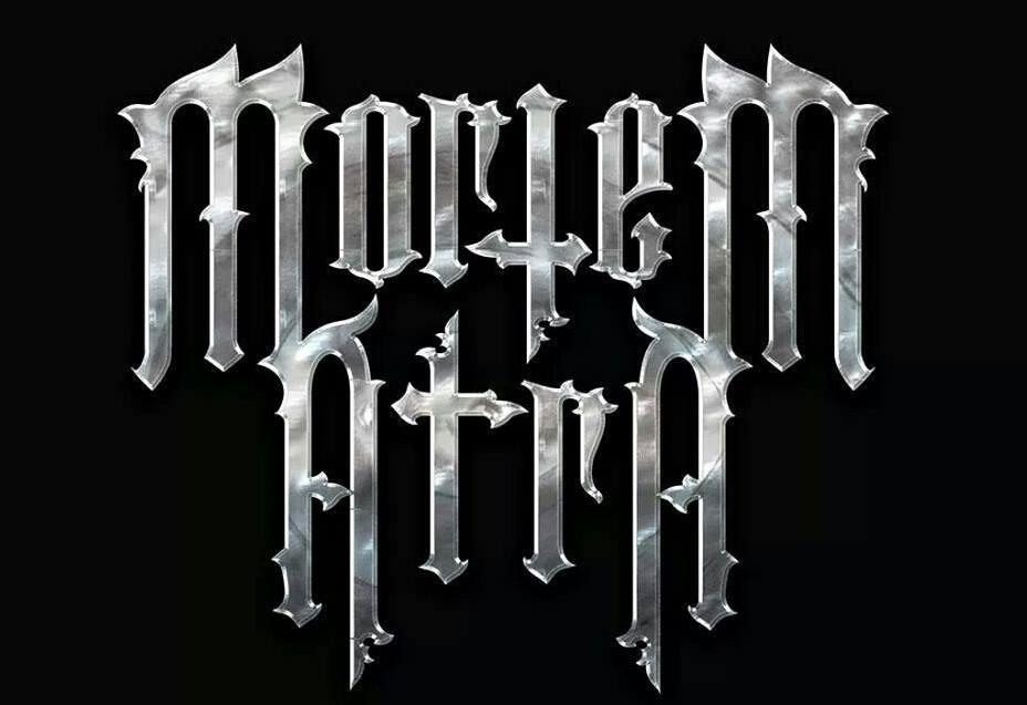 Mortem Atra - Logo