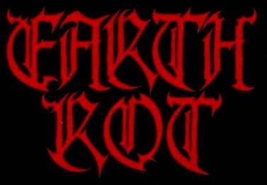 Earth Rot - Logo