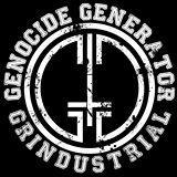 Genocide Generator - Logo
