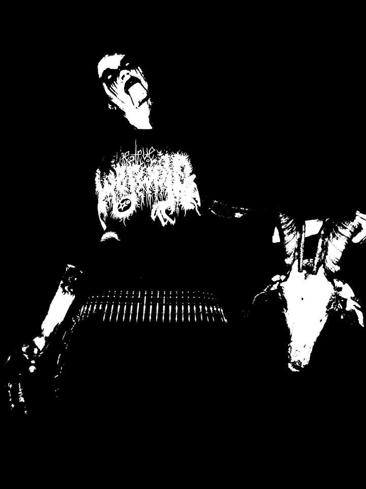 Blood Ritual - Photo