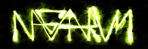 Nagaarum - Logo