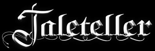 Taleteller - Logo