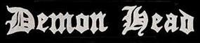 Demon Head - Logo