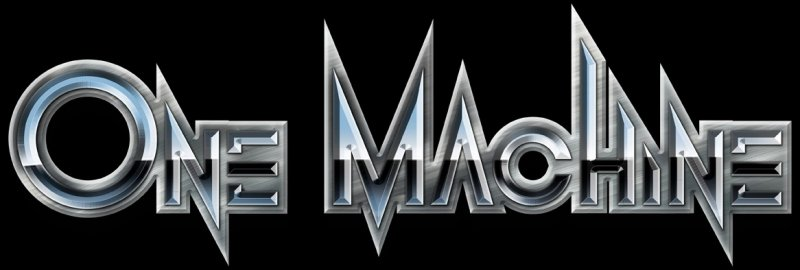 One Machine - Logo