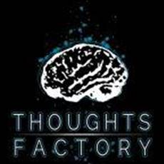 Thoughts Factory - Logo