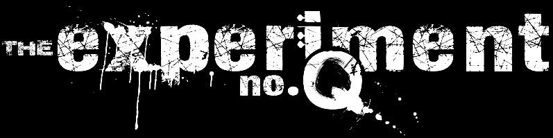 The Experiment No.Q - Logo