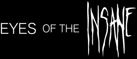 Eyes of the Insane - Logo