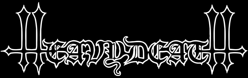 Heavydeath - Logo