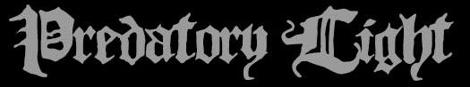 Predatory Light - Logo