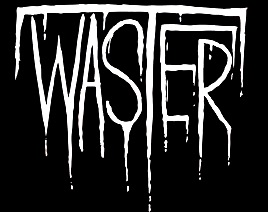 Waster - Logo