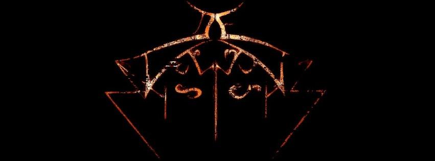 De Vermis Mysteriis - Logo