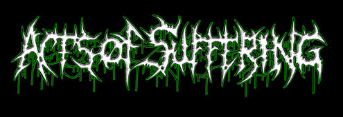 Acts of Suffering - Logo