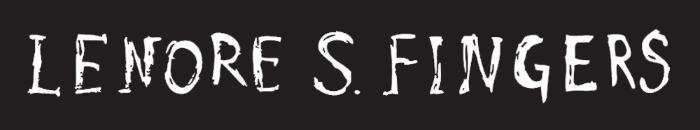 Lenore S. Fingers - Logo