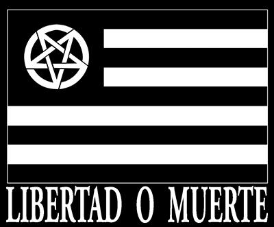 Libertad o Muerte - Logo