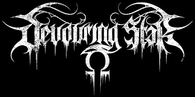 Devouring Star - Logo