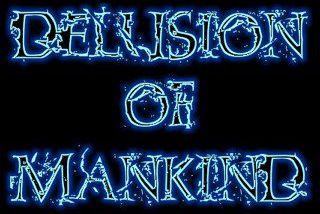 Delusion of Mankind - Logo