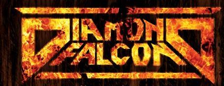 Diamond Falcon - Logo