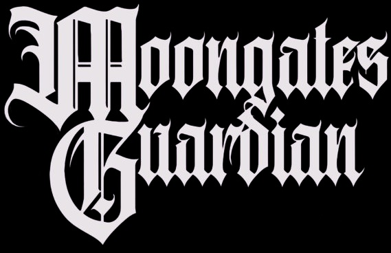 Moongates Guardian - Logo