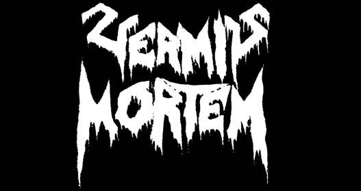 Vermis Mortem - Logo