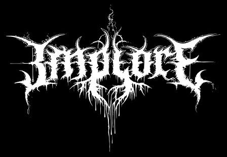 Implore - Logo