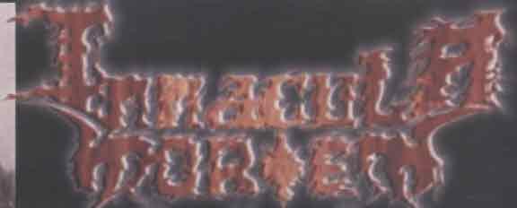 Inmacula Mortem - Logo