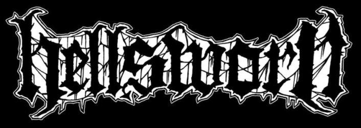 Hellsworn - Logo