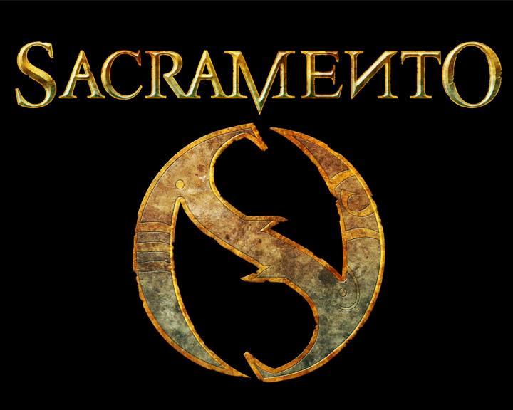Sacramento - Logo