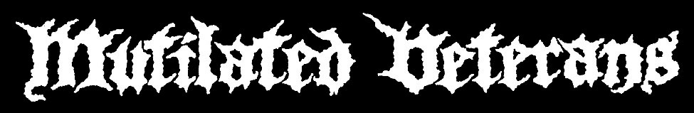 Mutilated Veterans - Logo