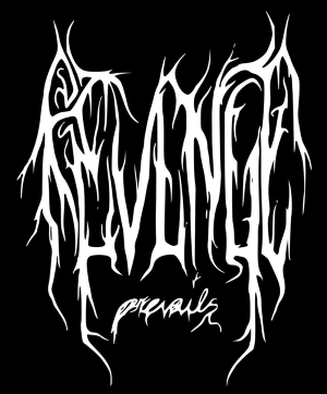 Revenge Prevails - Logo