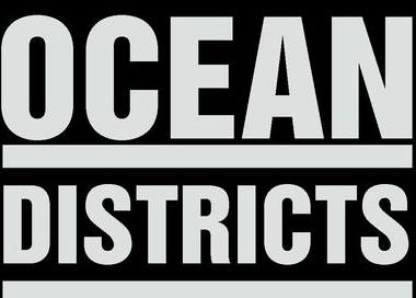 Ocean Districts - Logo