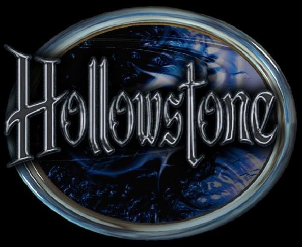 Hollowstone - Logo