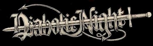 Diabolic Night - Logo