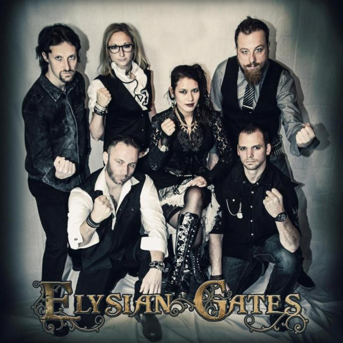 Elysian Gates - Photo