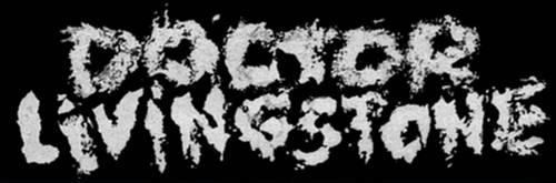 Doctor Livingstone - Logo