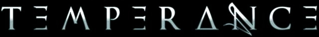 Temperance - Logo