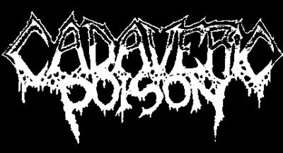 Cadaveric Poison - Logo