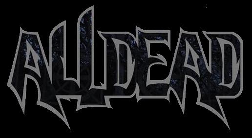 Alldead - Logo