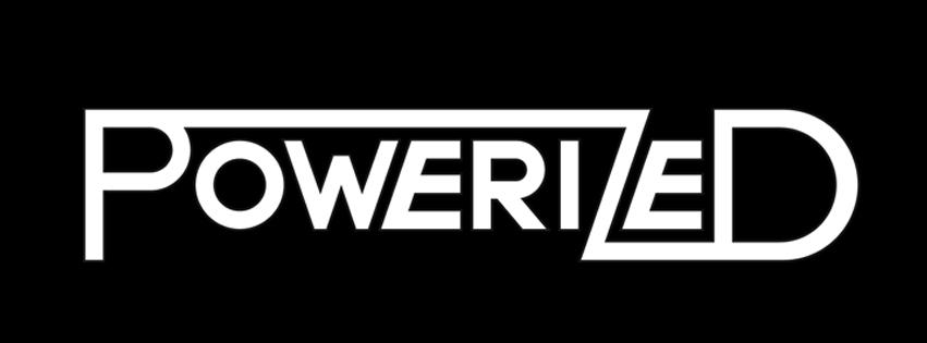 Powerized - Logo