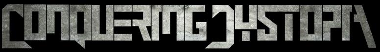 Conquering Dystopia - Logo