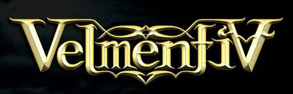 Velmentia - Logo