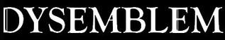 Dysemblem - Logo