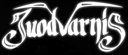 Juodvarnis - Logo