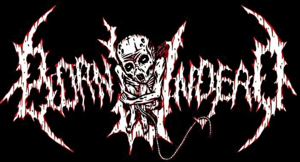 Born Undead - Logo