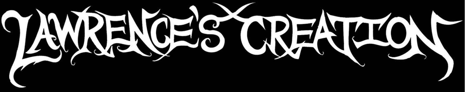 Lawrence's Creation - Logo