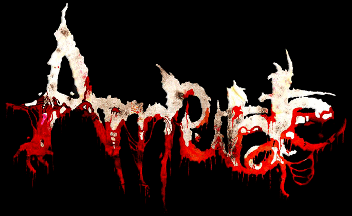 Amputate - Logo