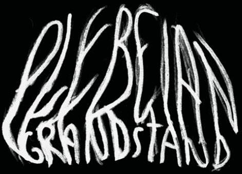 Plebeian Grandstand - Logo