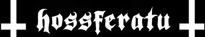 Hössferatu - Logo