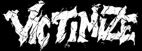 Victimize - Logo